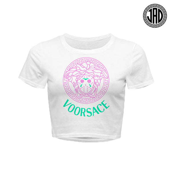 Voorsace - v2 - Women's Crop Top