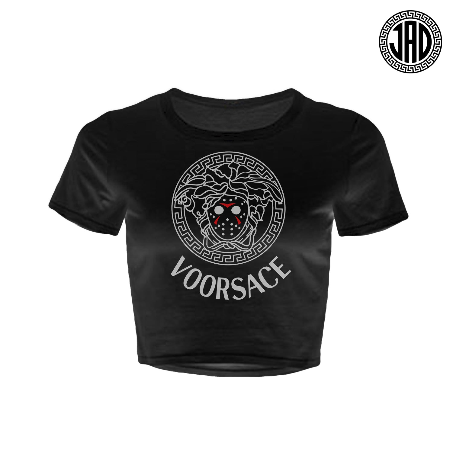 Voorsace - Women's Crop Top