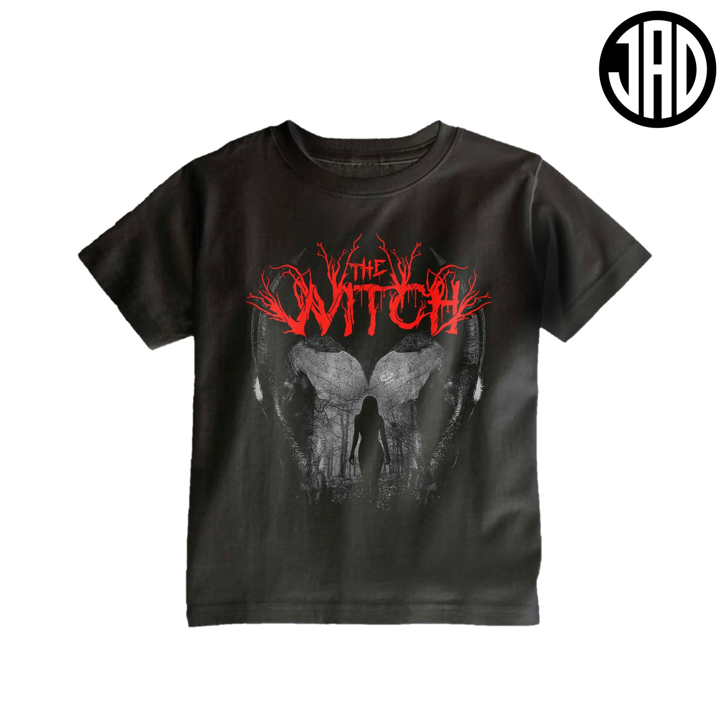Witch Metal - Kid's Tee