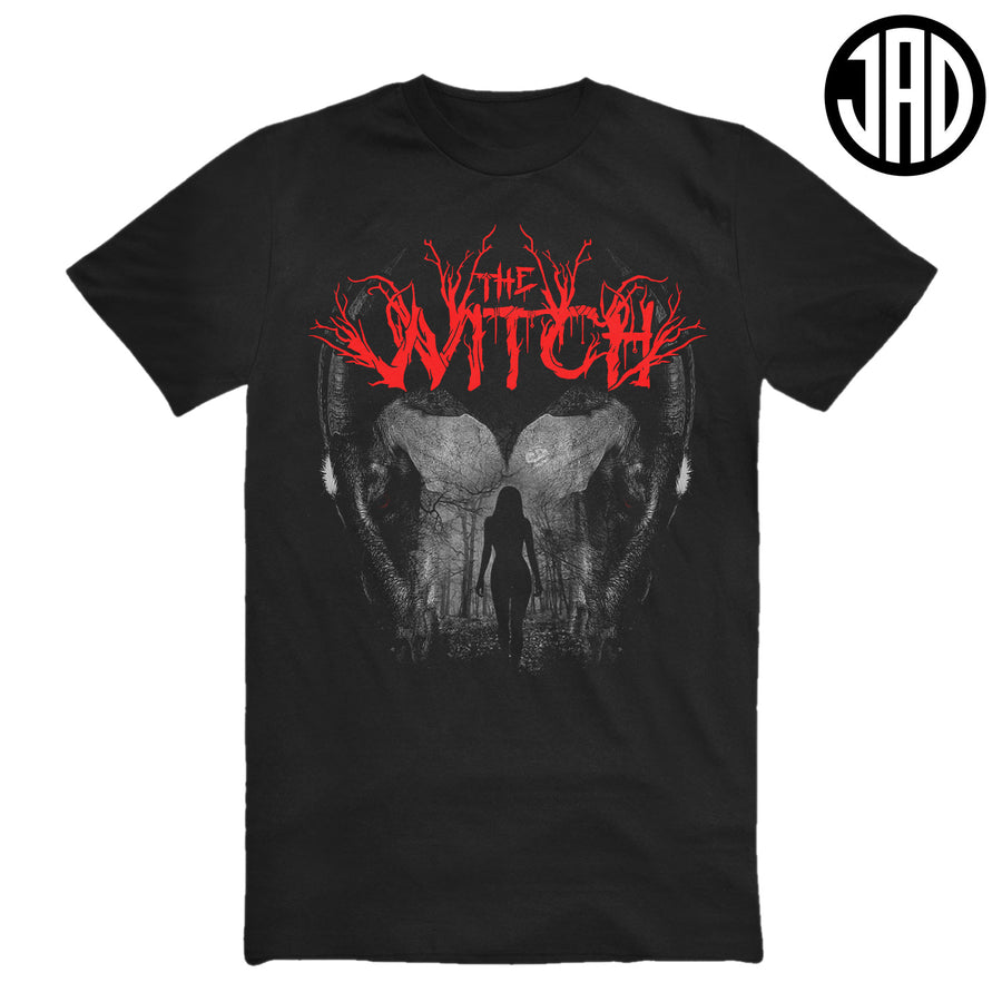 Witch Metal - Men's (Unisex) Tee