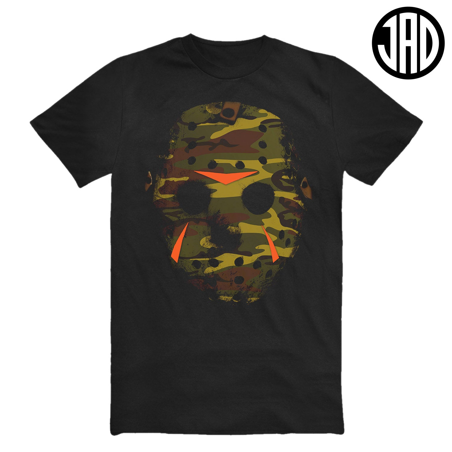 Woodland Mask - Men's Tee