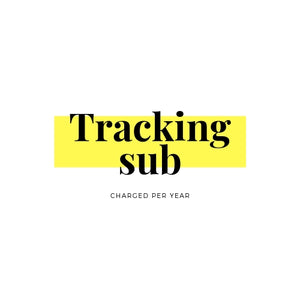 Full Tracking Monthly
