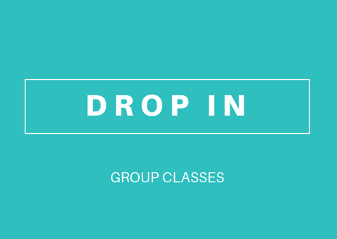 Drop in Class to Peace (Group Yoga-Fitness-Dance)