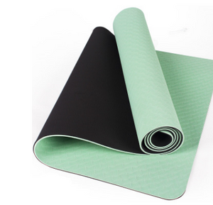 Alignment Yoga Mat