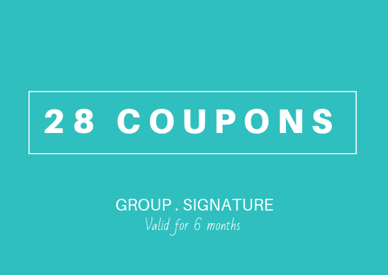 28 Coupons | Group Classes, Aeriel & Props Classes