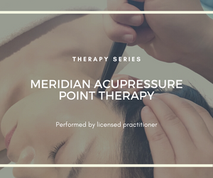 Meridian acupressure point Therapist Training  | 头面部经络拨筋疗愈师培训班