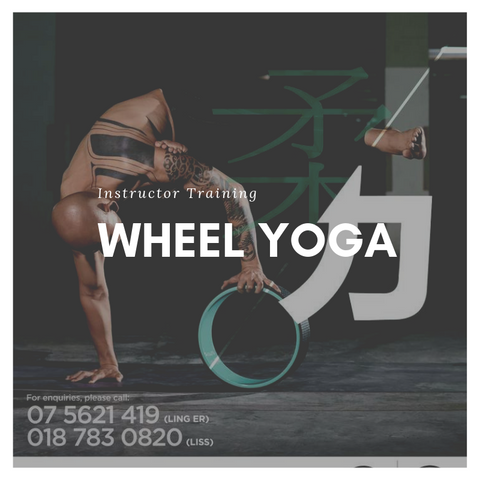 Event | Wheel Yoga Teacher Training