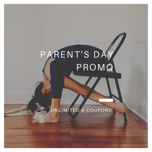 Unlimited &  Coupon Package | | Parents Day ! ( 7 Left )