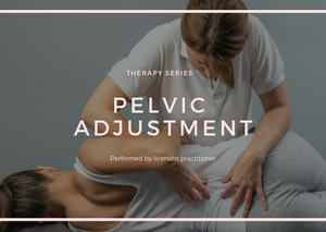 Pelvic adjustment