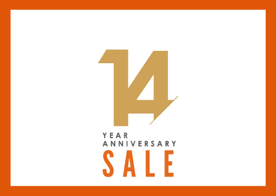 14TH ANNIVERSARY GREAT DEAL |  UNLIMITED | GROUP & SIGNATURE ( 4 Left )