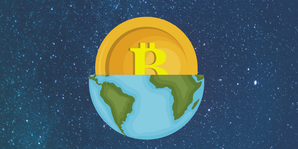 Can Bitcoin Become a Major Reserve Currency by 2030?