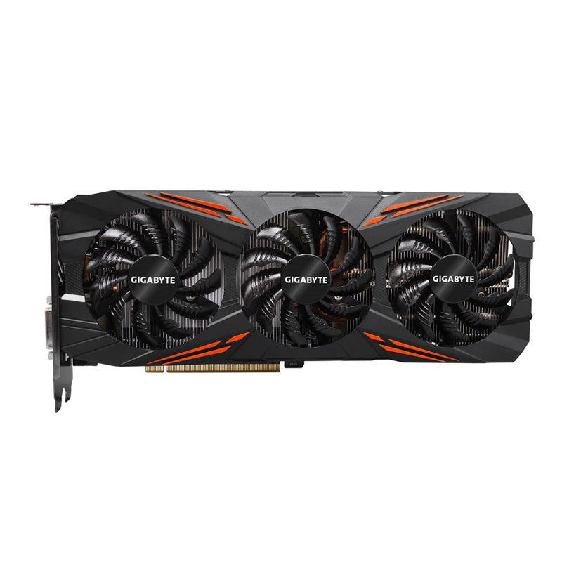 Gigabyte GeForce GTX 1070 Ti GAMING 8G Video Card