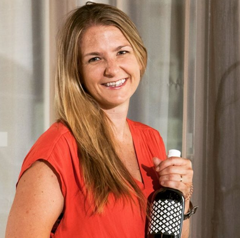 Winemaker Rosie Signer