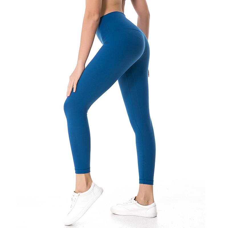High Waisted Fitness Leggings Grovit