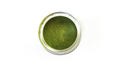 Organic Matcha Green Tea Powder (Ceremonial Grade) - 30 grams Grovit