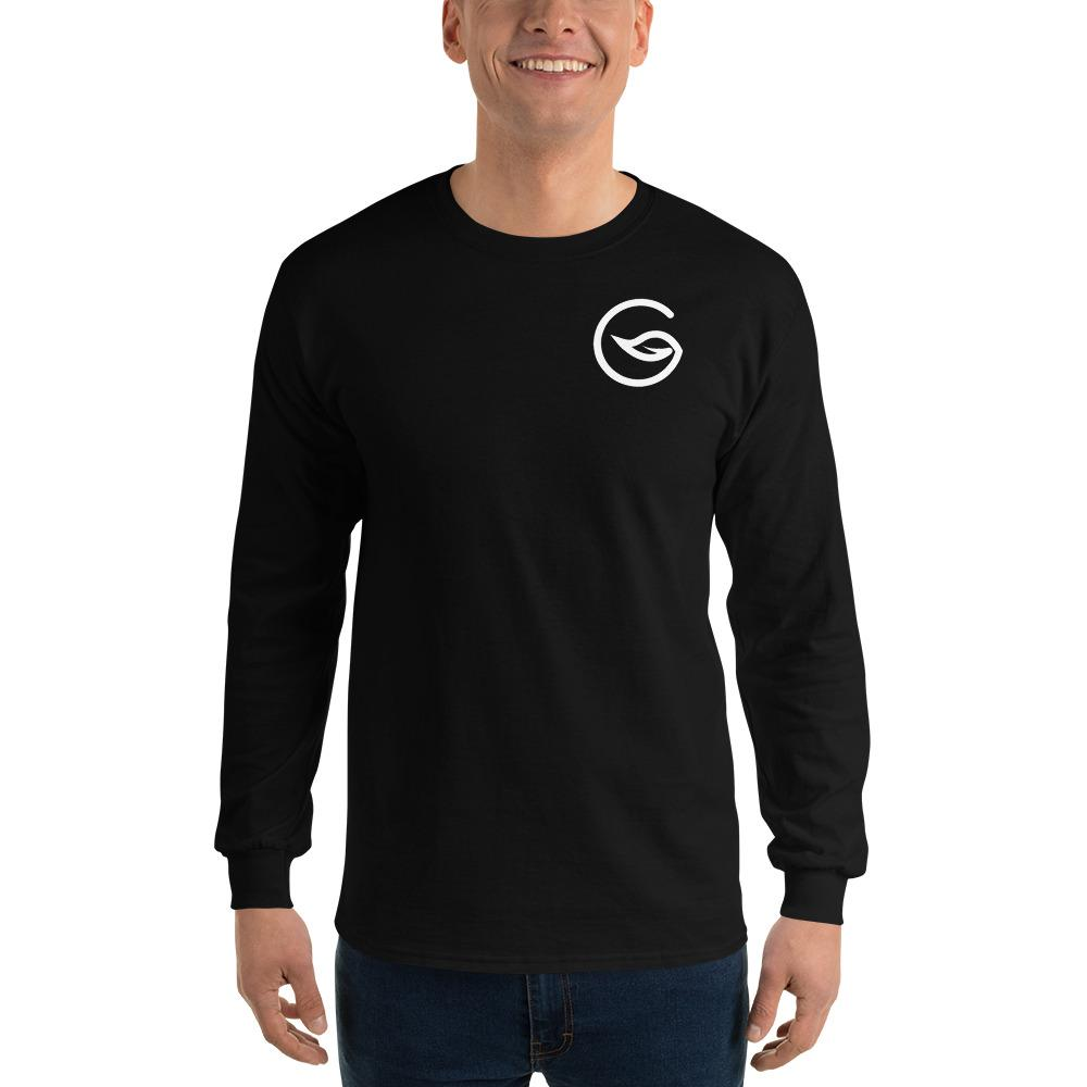 Mens Team Grovit Premium Long Sleeve T-Shirt Grovit