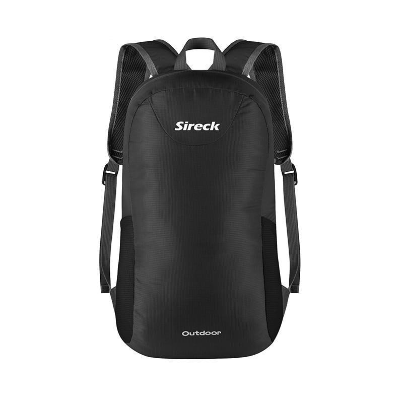 Foldable Ultralight Gym Backpack Grovit