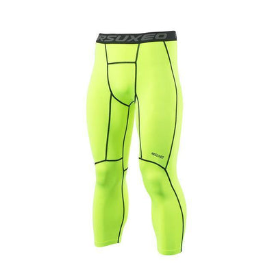 Men's Compression Sport Leggings Grovit