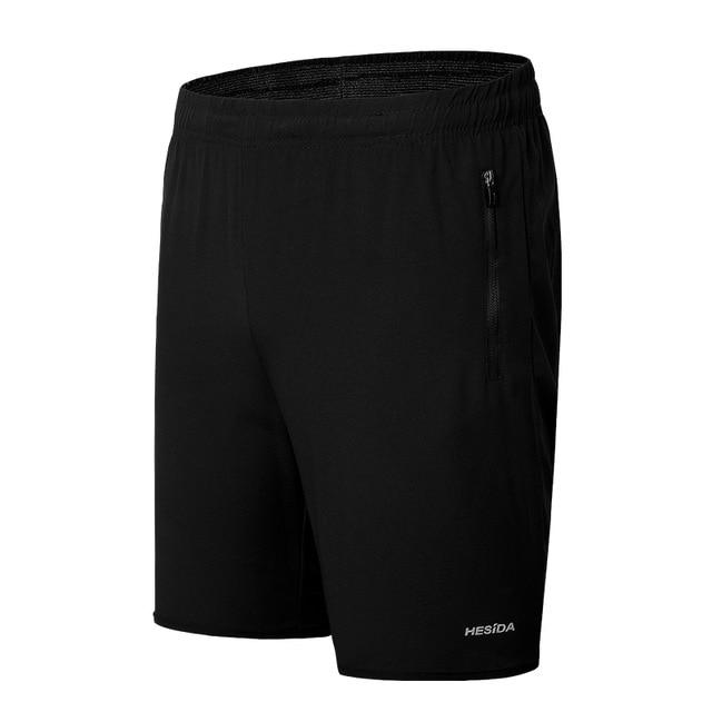 Mens Quick Dry Breathable Workout Shorts