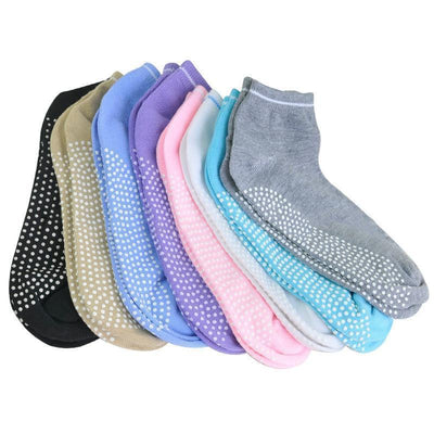 Anti Slip Womens Yoga Socks Grovit