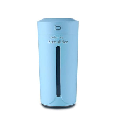 USB Ultrasonic Air Humidifier Grovit