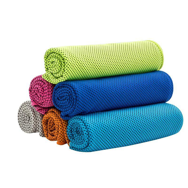 Fitness Cooling Towel Grovit