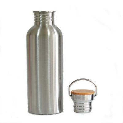 Stainless Steel Water Bottle Grovit