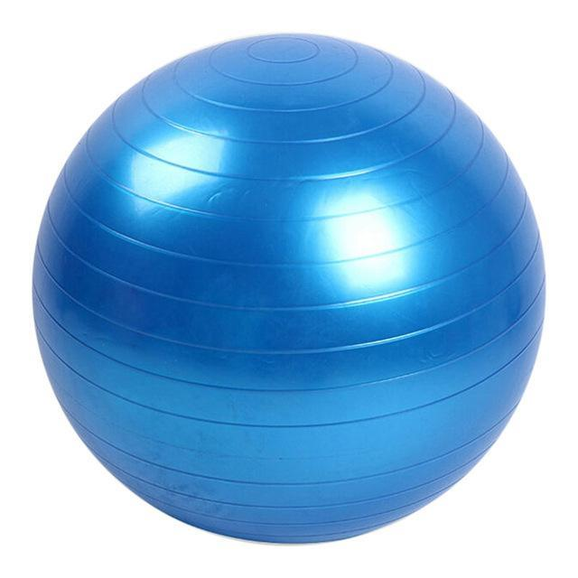 Anti-slip Exercise Yoga Ball - 45CM Grovit