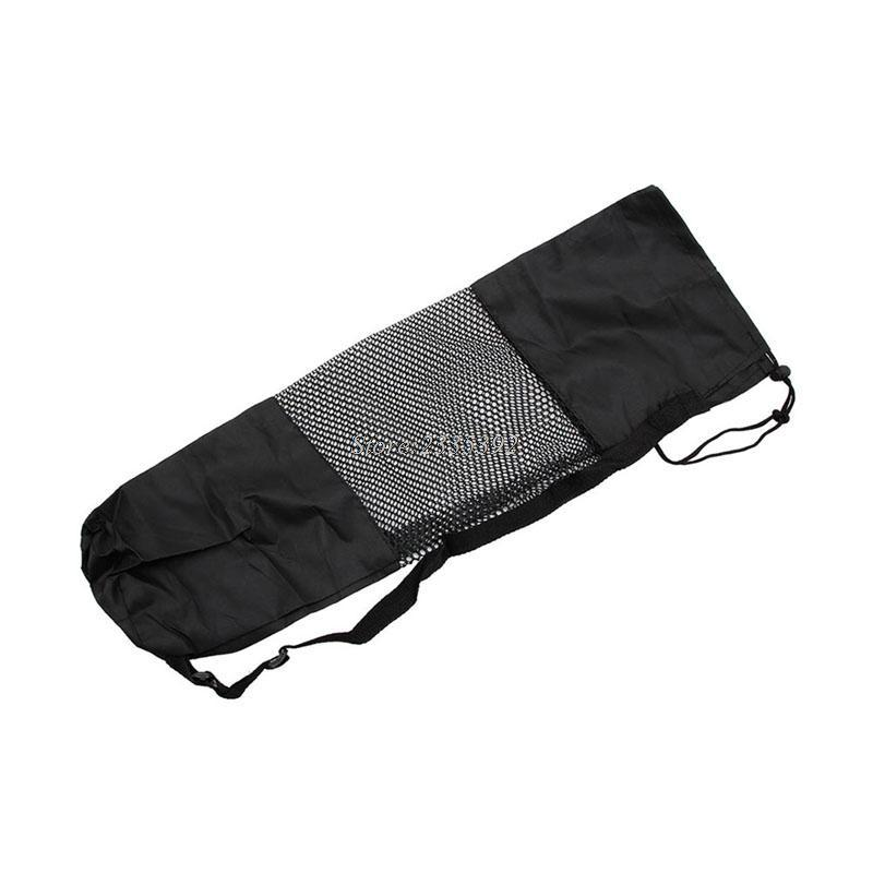 Adjustable Strap Yoga Mat Carrier Bag