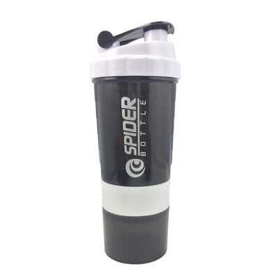 Nutrition Shaker Bottle - Grovit