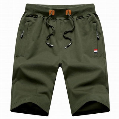 Men's Summer Causal Cotton Shorts Grovit