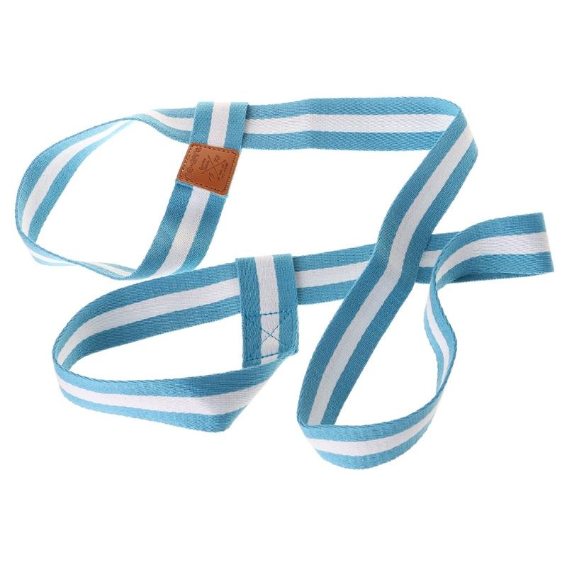 Yoga Mat Strap Carry Belt