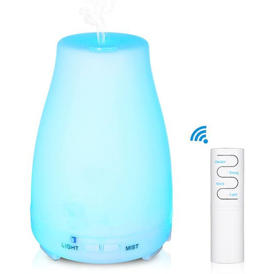 Remote Control Ultrasonic Air Humidifier Grovit