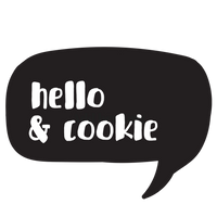 Hello & Cookie