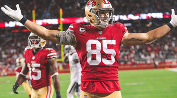 Kittle, Niners Look to Start 2019 with a Splash