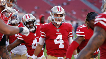 Niners Look For First 3-0 Start Since 1998
