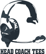 head coach tees logo