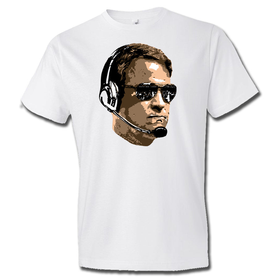 White Coach Kiffin Tee