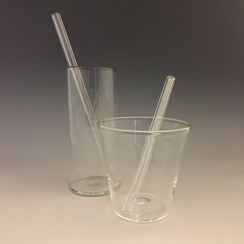 Glass Straw  6