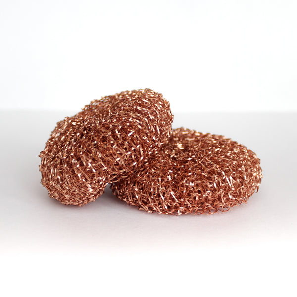 Copper Scourer, 2-pack