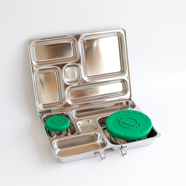 PlanetBox Lunchbox<br> Rover Model