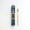 Kid's Bamboo Toothbrush