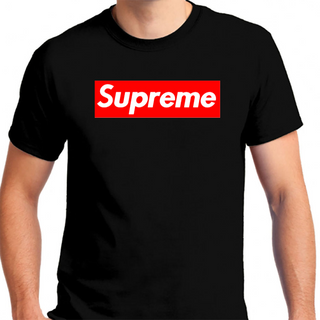 Supreme - Mens T-Shirt