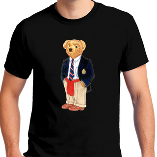 Ralph Lauren Polo Bear - Mens T-Shirt