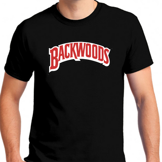 Backwoods - Mens T-Shirt