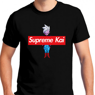 Supreme Kai - Mens T-Shirt