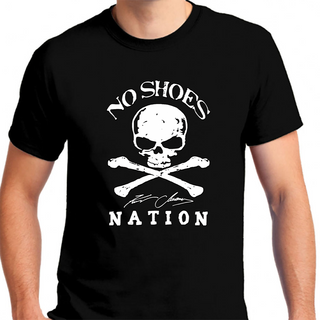 No Shoes Nation Kenny Chesney - Mens T-Shirt