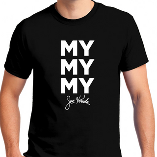 My My My Joe Kenda - Mens T-Shirt
