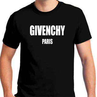 Givenchy Paris - Mens T-Shirt