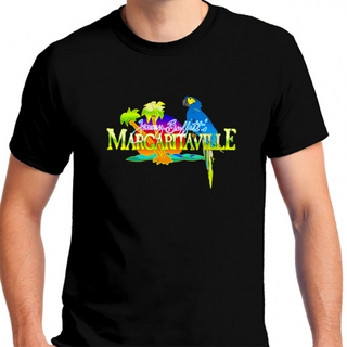 Jimmy Buffett Margaritaville - Mens T-Shirt
